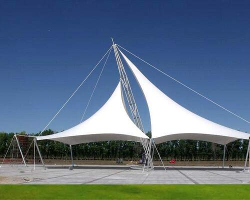 membrane structure canopy   Guangzhou Youmei Tents Co.,LTD